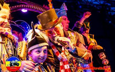 Scenario's carnaval 2021