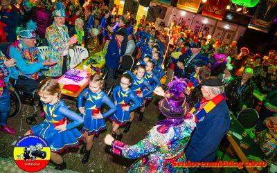 Seniorencarnaval25 februari 2022