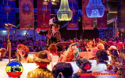 Concert Carnavalesk28 februari 2022
